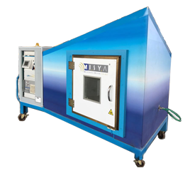 Microwave Heating System Industrial Heating Equipments